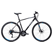 Cube Curve Pro Mens City Bike 2015